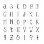 Notable Alphabet