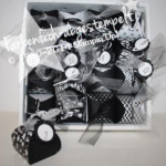 Adventskalender Black&White